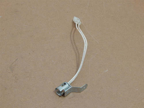 Maytag Performa Dryer PYE3300AYW Light Socket 53-1580