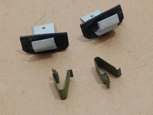 Maytag Performa Dryer PYE3300AYW Cabinet Top Attachment Hinges 63-5712