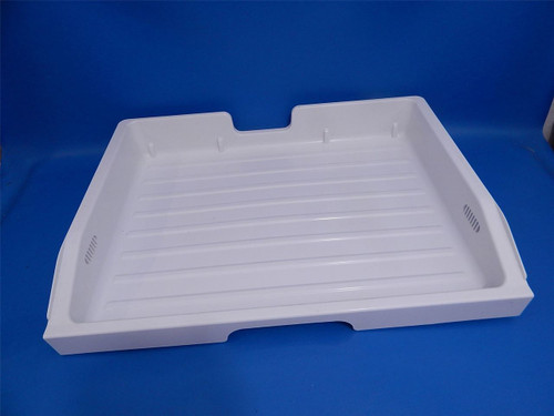 Samsung 3 Door Bottom Mount Refrigerator RF265ABBP Pantry Drawer DA97-04847D