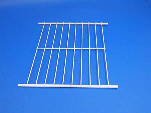 Whirlpool Side/Side Refrigerator ED5LVAXWQ00 Lower Freezer Wire Shelf W10276762