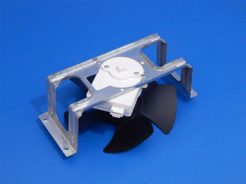 Whirlpool Side By Side Refrigerator ED5LVAXWQ00 Condenser Fan 2188874
