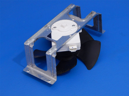 Whirlpool Side By Side Refrigerator ED5PVEXWS02 Condenser Fan 2188874
