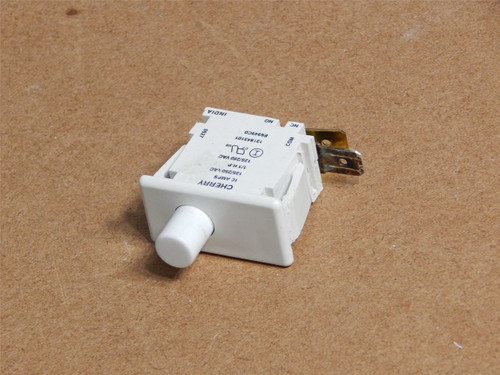 Kenmore Dryer 41784152500 Door Switch 131843101