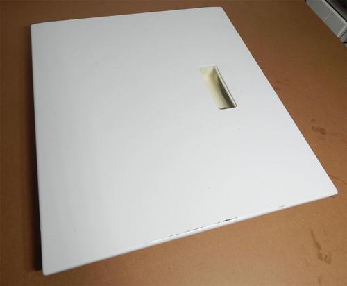 Kenmore Dryer 41784152500 Door Panel Handle & Seal 134412003