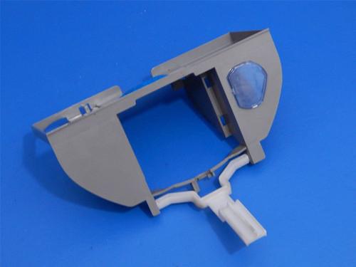 Kenmore 3 Door Refrigerator 79571023012 Dispenser Bracket & Lever MDQ42340402