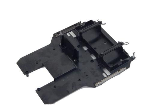 Tamiya Freightliner Cascadia Evolution Mechanism Deck Battery Holder 19115394