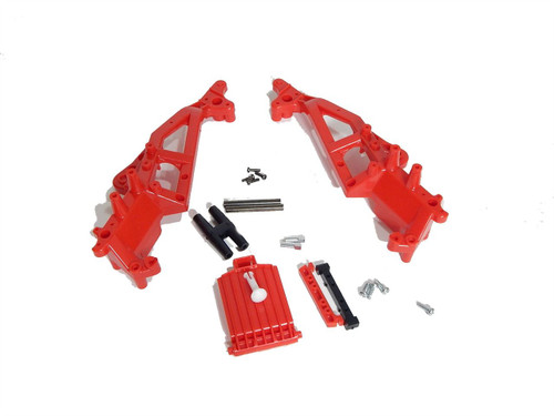 Tamiya Monster Beetle 2015 Chassis Frame Battery Cover 19005299