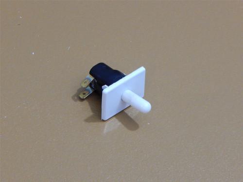Whirlpool Side By Side Refrigerator ED5VHEXVQ01 Fridge Door Light Switch 2219875
