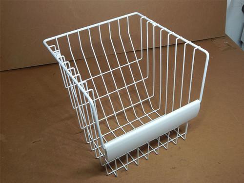 Frigidaire Side by Side Refrigerator FSC23F7DSB0 Lower Freezer Basket 241515001