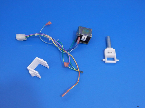 Frigidaire Side/Side Refrigerator FRS23LH5DW2 Ice Dispenser Solenoid 241675803