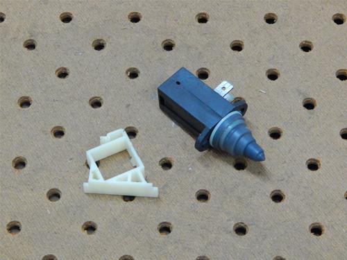 Kenmore Elite 80 Washer 110.16922501 Tub Ring Switch