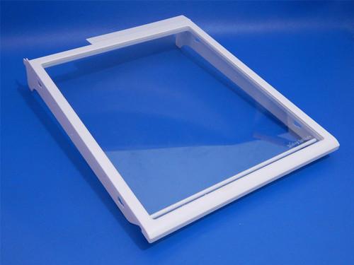 Frigidaire 3 Door Refrigerator LFHB2741PFBA Cantilever Glass Shelf 242068717