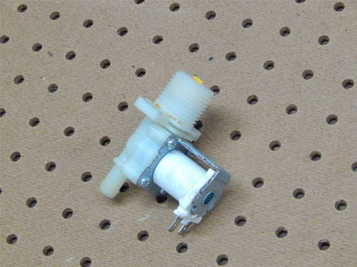 Samsung WF210ANW/XAA Washer Hot Water Inlet Valve DC62-30314K