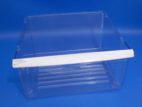 Kenmore Coldspot Side/Side Refrigerator 10653634300 Upper Crisper Bin 2174108