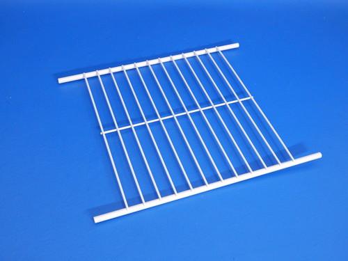 Whirlpool Side/Side Refrigerator ED5LHAXWS00 Freezer Wire Shelf 11 7/8 x 13 3/4