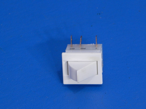 Whirlpool Side/Side Refrigerator ED5LHAXWS00 Freezer Door Light Switch 1115373