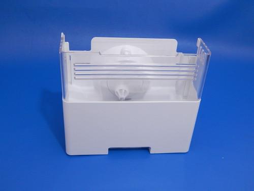 LG Bottom Mount Refrigerator LFX25973D Ice Dispenser Bin Container AKC73249303