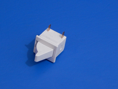 Frigidaire Side/Side Refrigerator FRS26F4CW0 Fridge Door Light Switch 240505801