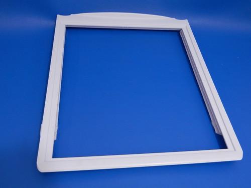 Frigidaire Gallery SxSide Refrigerator LGHC2342LF2 Upper Crisper Cover 240599301
