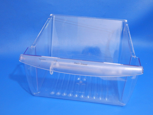 Frigidaire Gallery SxS Refrigerator LGHC2342LF2 Lower Crisper Drawer 240351240