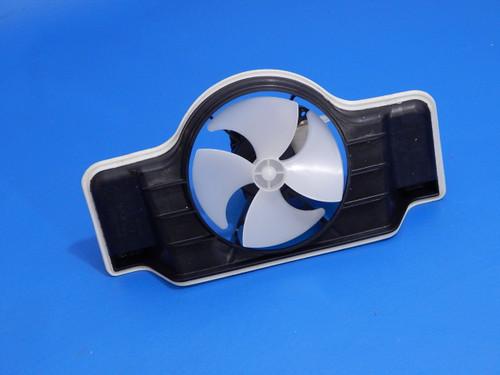 Whirlpool Side by Side Refrigerator GSF26C5EXW00 Evaporator Fan W10312647