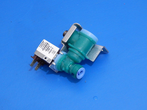 Whirlpool Side by Side Refrigerator GSF26C5EXW00 Water Inlet Valve W10238100