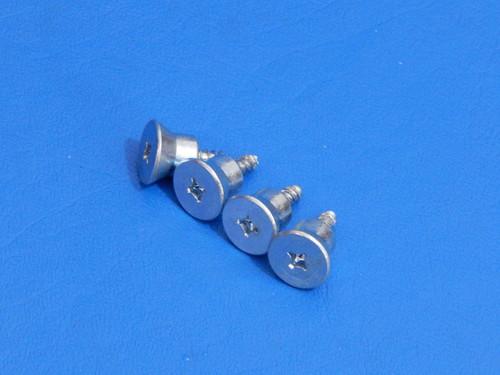 Whirlpool Side by Side Refrigerator GSF26C5EXW00 Door Handle Screws W10170540