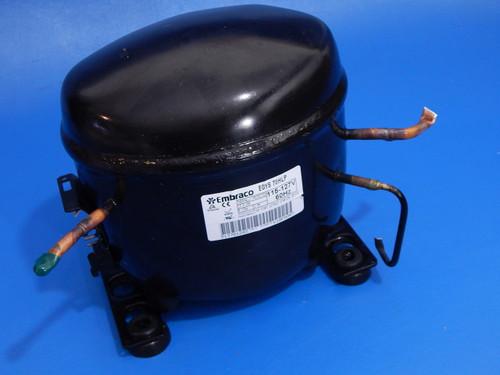 Whirlpool SxSide Refrigerator GSF26C5EXW00 Embraco R134a Compressor EGYS 70HLP