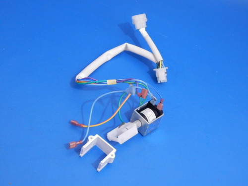 Frigidaire Side By Side Refrigerator FRS6LF7JB3 Ice Dispenser Solenoid 241675701