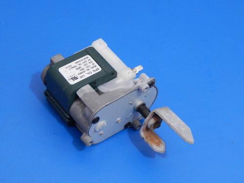 Frigidaire Side/Side Refrigerator FRS6LF7JB3 Ice Dispenser Auger Motor 241676201