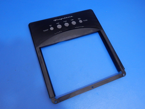 Frigidaire Side By Side Refrigerator FRS6LF7JB3 Dispenser Buttons 241678703