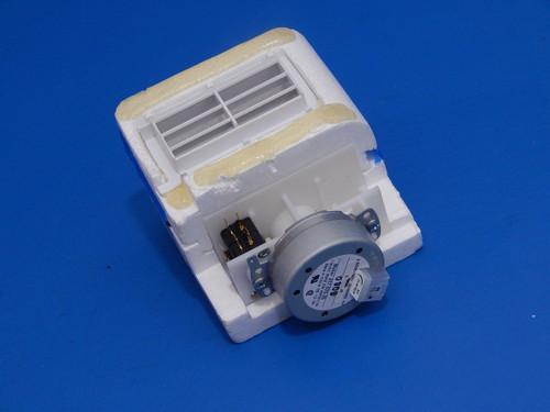 Frigidaire Side By Side Refrigerator FRS6LF7JB3 Air Damper Control 241600902