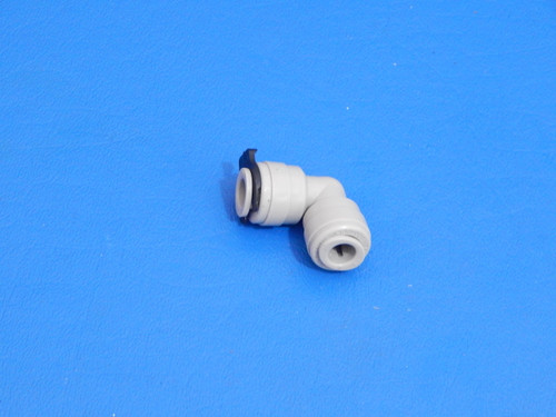 Kenmore Bottom Mount Refrigerator 79571024011 1/4 Water Tube Fitting 4932JA3009A