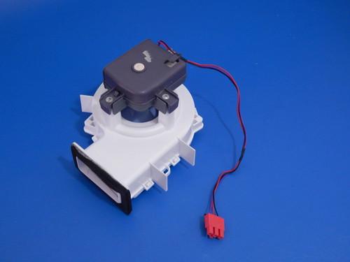Kenmore 3 Door Refrigerator 79571024011 Ice Maker Evaporator Fan ADJ72911303