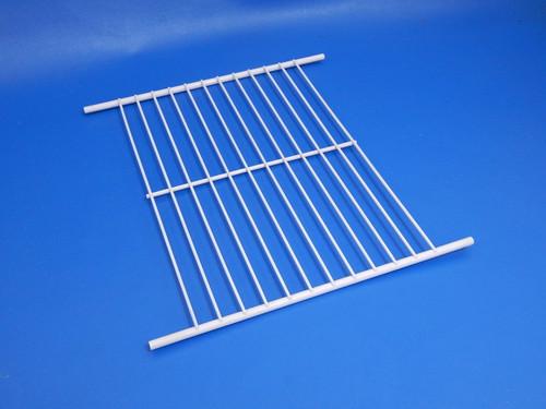 Whirlpool Side/Side Refrigerator ED5VHEXVQ01 Freezer Wire Shelf 15 1/4 x 13 3/4