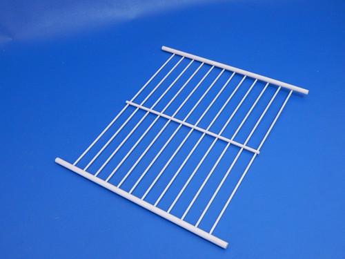 Whirlpool Side/Side Refrigerator ED5VHEXVQ01 Freezer Wire Shelf 13 1/2 x 12 3/8