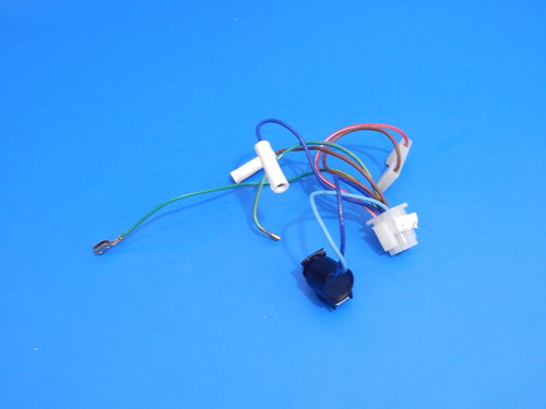 Gibson Side By Side Refrigerator GRS23F5AQ1 Defrost Thermostat 240315901