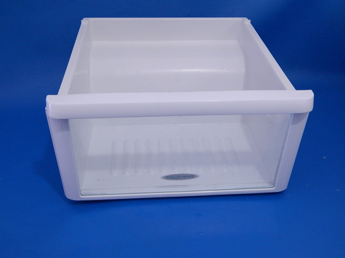 Frigidaire Side By Side Refrigerator FRS26ZTHB3 Lower Crisper Bin 5303289501