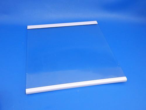 Frigidaire Sxide Refrigerator FRS26ZTHB3 Lower Crisper Glass Cover 215723552