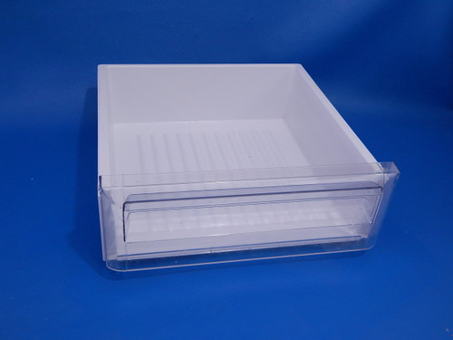 Frigidaire Side By Side Refrigerator FRS26ZTHB3 Deli Drawer Snack Bin 5303289517
