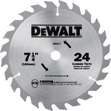 Dewalt 7 14 circular saw blade dw3577 mid american tool inc dewalt 7 14 circular saw blade dw3577 keyboard keysfo Images