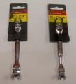 GREAT NECK 2 Piece Metric Flex Flarenut Wrench Set - FNF02