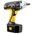 "ALLTRADE 24 Volt 1/2"" Drive Cordless Impact Wrench Kit - 837212"