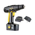 ALLTRADE 18V Cordless Drill Set - 836710