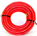 "1/2"" X 50' RED AIR HOSE 800 PSI HOSE - 01-1028"
