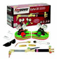 FIREPOWER G250-540/510 OXYFUEL MEDIUM DUTY CUTTING TORCH OUTFIT - F0384-2571