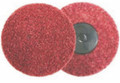 "2"" Twist-On Sanding Discs - A36, A50, A80"