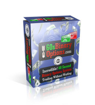 60 Second Binary Option Trades. Easy to use, pop up alerts and audible trading alerts!