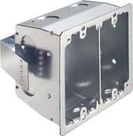 Metallic and Plated Steel 4x4 Box (FSR404S)