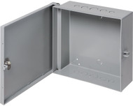 Heavy-Duty Non-Metallic Enclosure Box (EB0708)